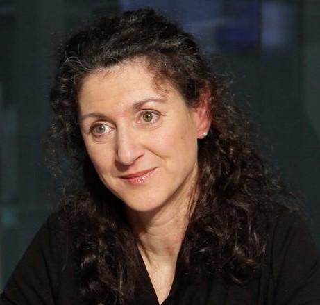Anna Babanová