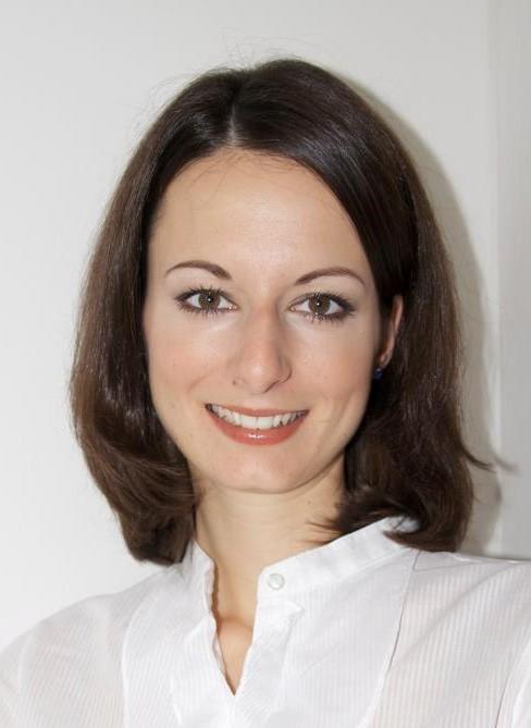 Irena Trojanová