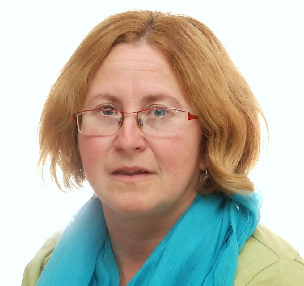 Markéta Krčmářová
